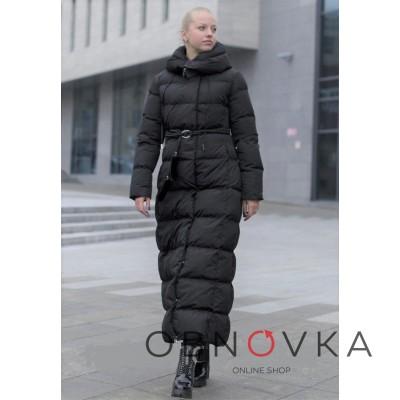 Жіноча пальто - пуховик Maddis Skay