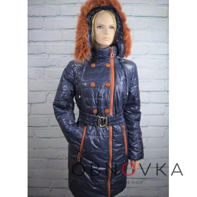 Зимова жіноча куртка Exclusive