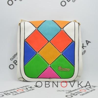 Жіноча сумка Alistun 254