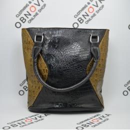 Женская стильная сумка Tonek 008