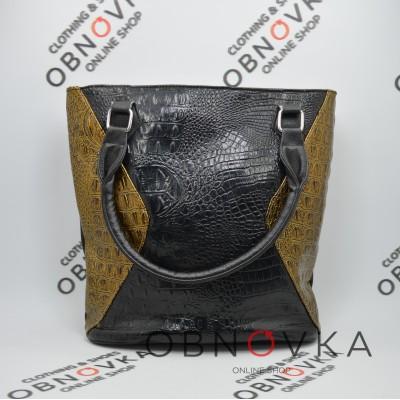 Жіноча стильна сумка Tonek 008
