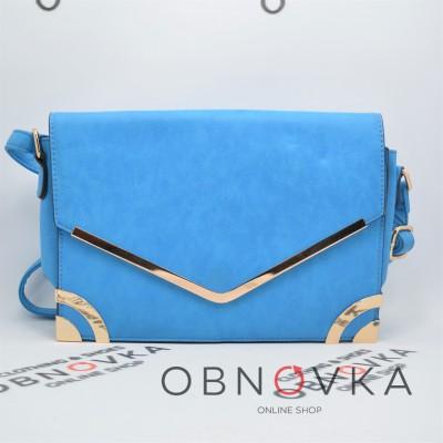 Яркая и стильная женская сумочка