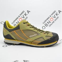 Мужские кроссовки для туризма ТМ Clorts 3E003B
