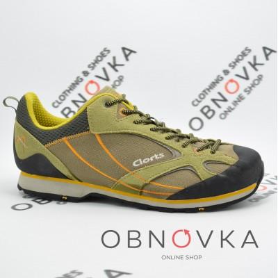 Чоловічі кросівки для туризму ТМ Clorts 3E003B