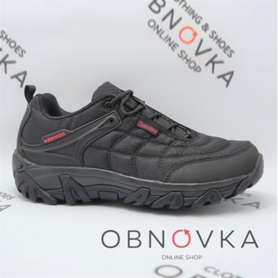 Мужские треккинговые кроссовки