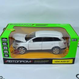 Дитяча іграшка модель авто