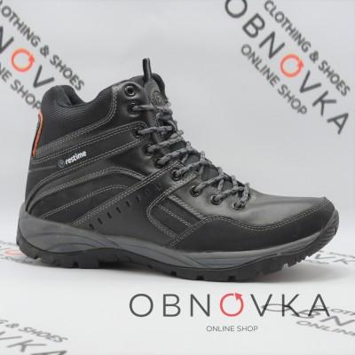 Кросівки чоловічі зимові