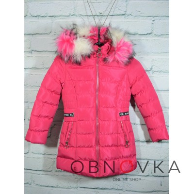 Зимова куртка Camille 013