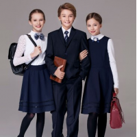 Разновидности школьной формы
