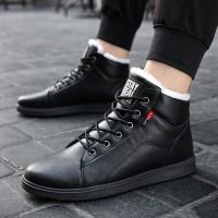 Как выбрать мужскую зимнюю обувь?
