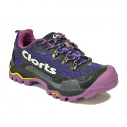 Треккинговые женские кроссовки Clorts-3D022C
