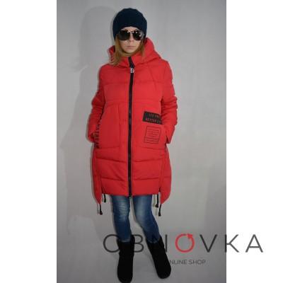 Куртка жіноча зимова Camille 311