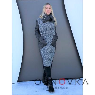 Женское демисезонное пальто Киев