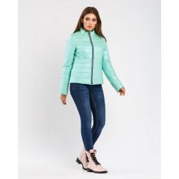 Куртка короткая женская Mangust 3097