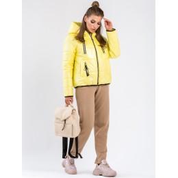 Куртка короткая женская Mangust 3121