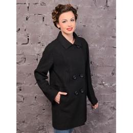 Женское кашемировое пальто Mangust 1225