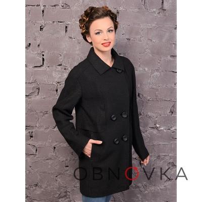 Жіноче пальто з кашеміру Mangust 5067