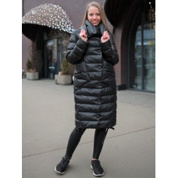 Женская куртка Maddis Alita длинная