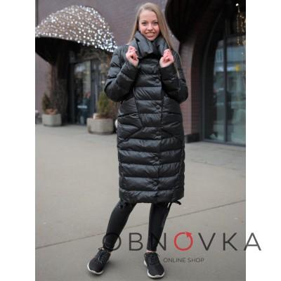 Жіноча куртка Maddis Alita довга