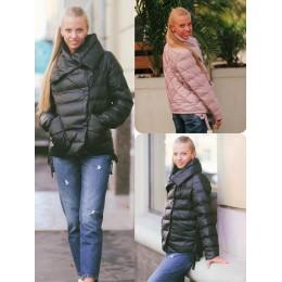 Куртка короткая женская Maddis Alita