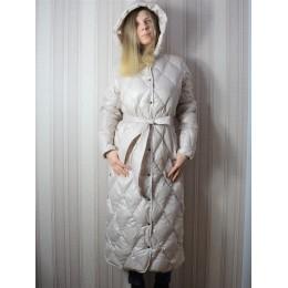 Женское демисезонное пальто Maddis Daniya
