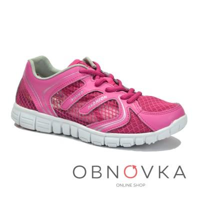 Кросівки жіночі (підліткові) Bona 002