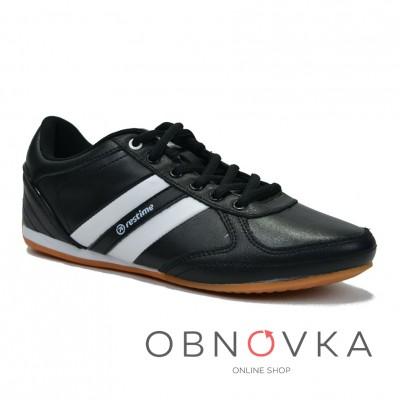 Жіночі (підліткові) кросівки Restime PWB 14184