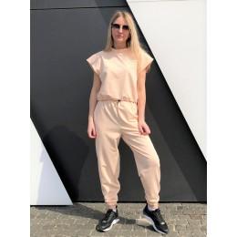 Женский спортивный костюм Maddis 001