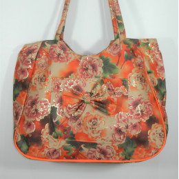 Жіноча пляжна сумка Tonek 011