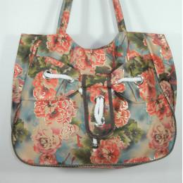 Жіноча пляжна сумка Tonek 012