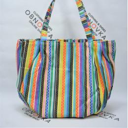 Жіноча пляжна сумка Tonek 015