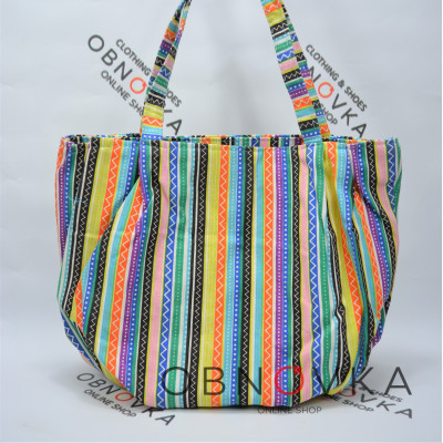 Летняя пляжная сумка недорого