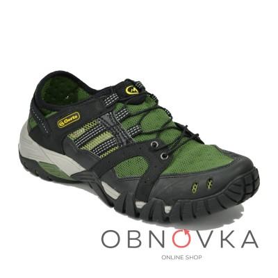Трекінгові кросівки Clorts-08С