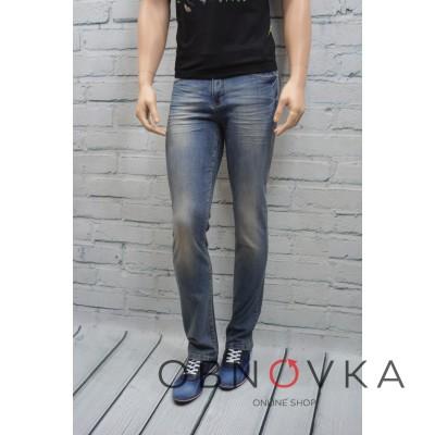 Узкие джинсы мужские