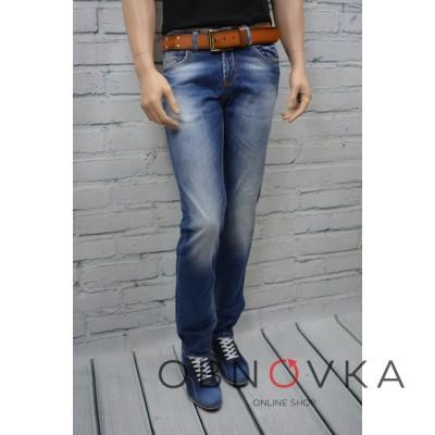 Стильные джинсы мужские