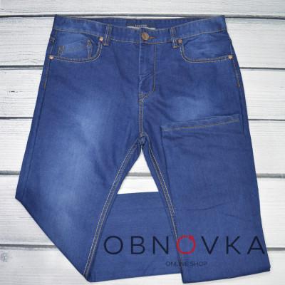 Летние джинсы мужские Lester