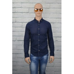 Рубашка мужская летняя Турция