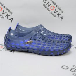 Мужские коралки(аквашузы) Winkeco синие