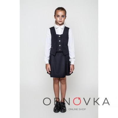 Школьный костюм Украина