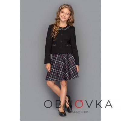 Шкільний костюм-двійка Хлоя