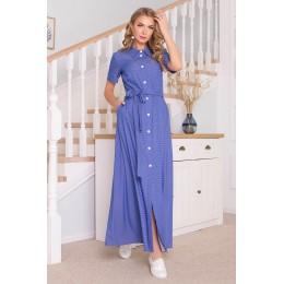 Сукня L 250 синій Van Gils