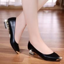 Туфли и балетки