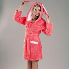 Домашние халаты и пижамы