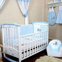 Детская мебель и постельное (1)