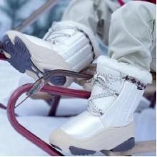 Зимние ботинки и угги (6)