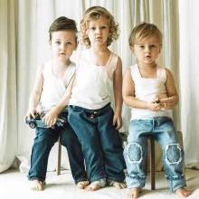 Джинсовая одежда  (4)