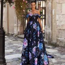 Плаття максі (48)