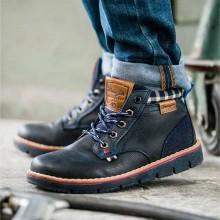 Зимние ботинки и дутики (59)