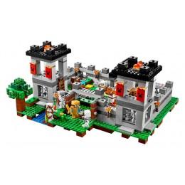 """Конструктор """"Minecraft - Крепость"""""""