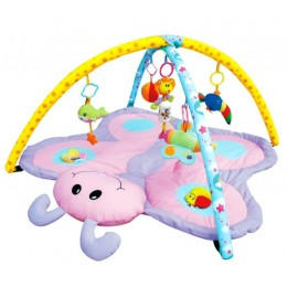 Развивающий гимнастический коврик